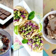all-star recipes…Cara's Cravings