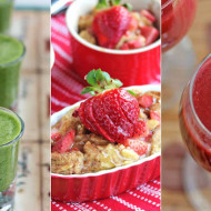 all-star recipes…Jeanette's Healthy Living