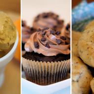 all-star recipes…Sarah Bakes Gluten Free Treats