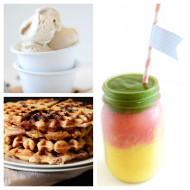 recipes from Minimalist Baker