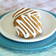 gluten free vegan soft pumpkin cookies + martha stewart giveaway