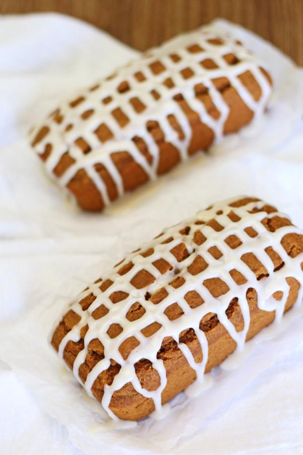gingerbread mini loaves2