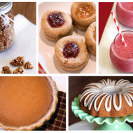"""guest post…say """"merry christmas"""" with homemade treats!"""