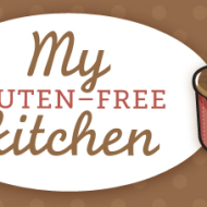 recipes from my gluten-free kitchen
