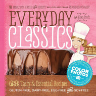 cookbook review + giveaway…Everyday Classics