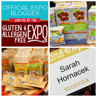 coming up…San Francisco GFAF Expo 2014