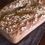 gluten free vegan everyday bread