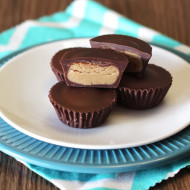 dairy free peanut butter cups