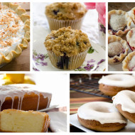 recipes from gluten free baking by rachelle