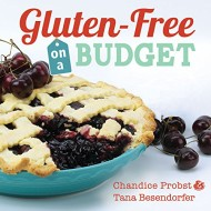 gluten-free on a budget cookbook and giveaway!