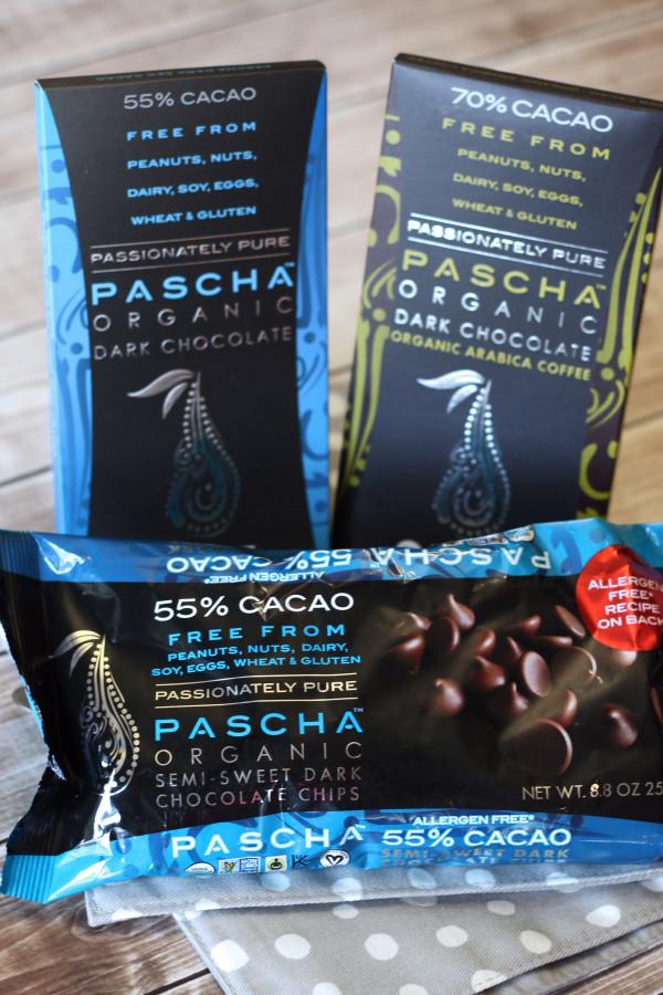 pascha chocolate
