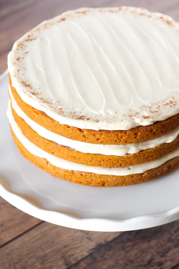 Vegan Gluten Free Cake Seattle