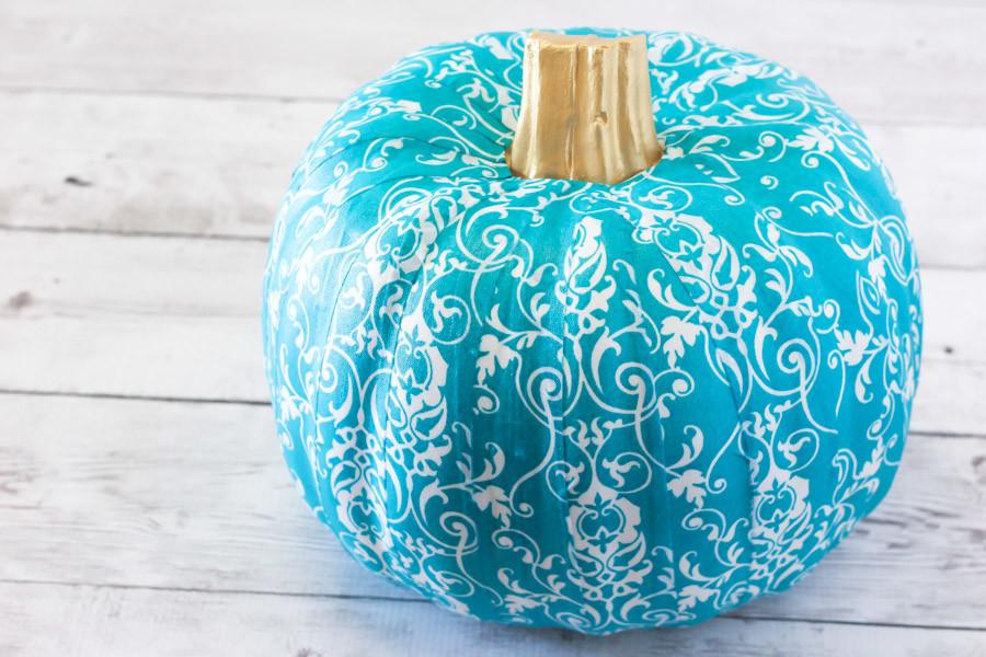 teal pumpkin project2