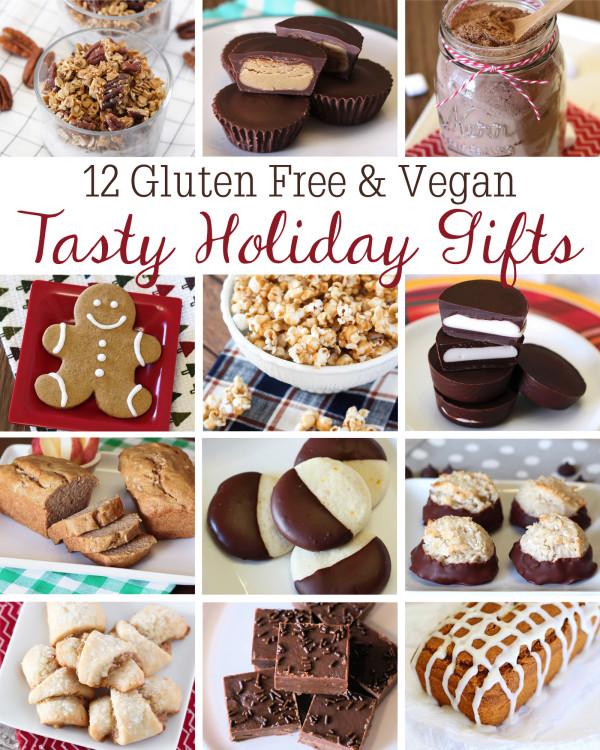 12 gluten free vegan tasty holiday gifts