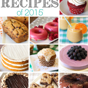 sarah bakes gluten free most popular recipes of 2015