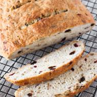 gluten free muesli bread