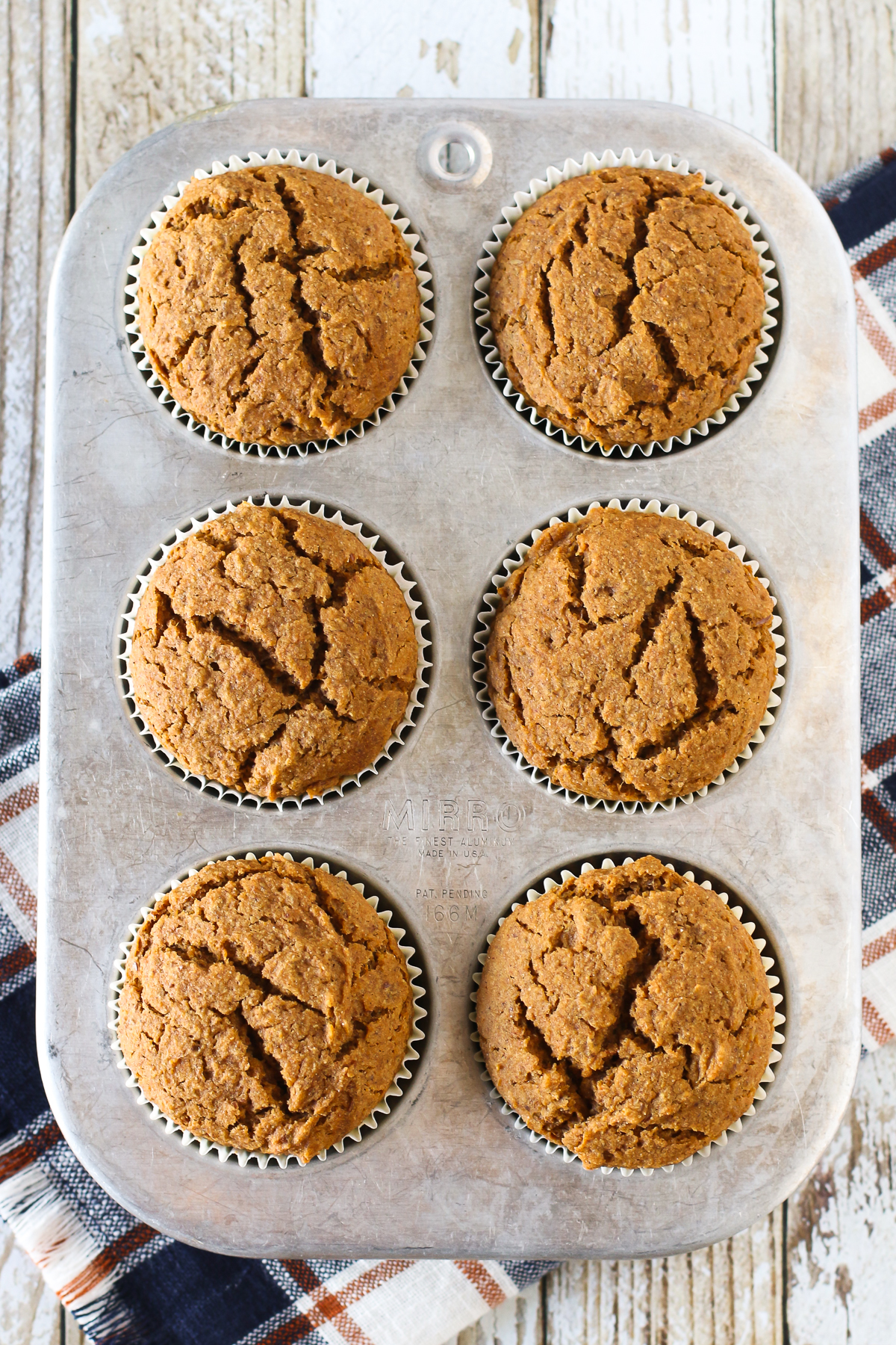 Gluten Free Vegan Pumpkin Spice Muffins. These naturally sweetened pumpkin muffins have all the warm spices we love. They are fall-tastic!